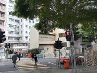 水街公廁及浴室Water Street Public Toilet&Bathroom - 香港貧乏旅日記 時々レスリー・チャン