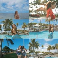 """""""話題の日本人""""H.U.BのRUI、ソロ曲「何を知ってるの?」MV予告映像公開…爽やかなグアムの海辺で - Niconico Paradise!"""