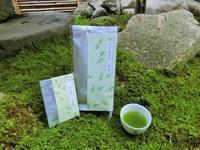 2018新茶「わかば」若葉を販売開始 - 茶論 Salon du JAPON MAEDA