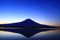 30年4月の富士(24)田貫湖の富士 - 富士への散歩道 ~撮影記~