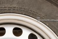 キャンピングトレーラー、タイヤの空気圧 - Life