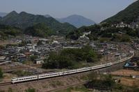 2018/4/22 Sun. 中央東線 - さよなら189系 M52編成 ラストラン - - PHOTOLOG by Hiroshi.N