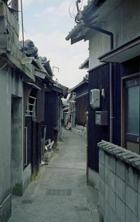 島すなっぷ(豊島・家浦港周辺) - 心のカメラ   more tomorrow than today ...