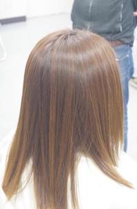 縮毛矯正講習 - 吉祥寺hair SPIRITUSのブログ