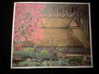 美しい日本の風景No1 - 嵐山ハイブリッド美術館日記