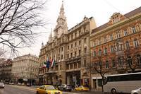 ブダペスト観光Ⅱ - 季節の風を感じながら・・・