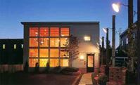 【スッピンが美しい建築】 - 性能とデザイン いい家大研究