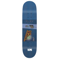 TRAFFIC SKATEBOARDS - Growth skateboard elements