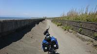 パンク修理は自転車旅のパスポート - 坂の町 横浜 鶴見の電動アシスト自転車専門店 Clean Water Factory