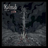 Kalmah 8th - Hepatic Disorder