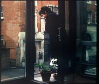 "Film "" A Muse"" ☆ Tacita Dean at The Fruitmarket Gallery - ベン・ウィッシュな休日Ⅱ  Le Beau Homme avec Merci"