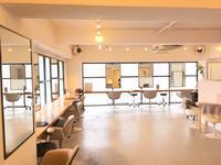 4月28日予約状況 - COTTON STYLE CAFE 浦和の美容室コットンブログ