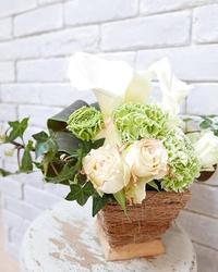 集英社「OurAge」連載コラム4月 - 末森陽子のおもてなし会