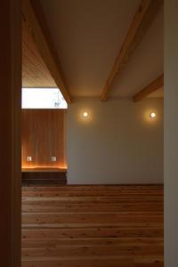 コラボワークス 北入蔵モデルハウス - 加藤淳一級建築士事務所の日記