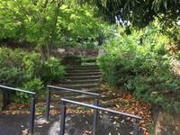 階段を上る - HAMAsumi-Life