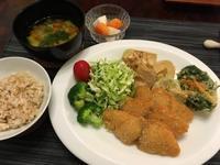 3食分の揚げ物 - HAMAsumi-Life
