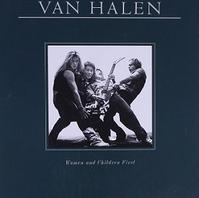 Van Halen 「Women and Children First」 (1980) - 音楽の杜