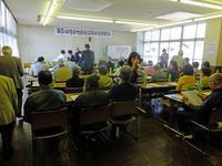 寄居町美術家協会総会 4月29日(日) - しんちゃんの七輪陶芸、12年の日常