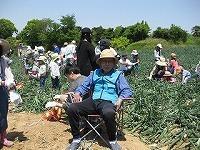 イベント日和 - げんきの郷 「体験農園」