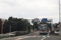 切通 - リンデンバス ~バス停とその先に~