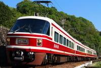 新緑の復活山線 - 鉄道撮影メモ用