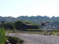 結局のところ - おもいでは自転車とともに