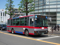 TA8775 - 東急バスギャラリー 別館
