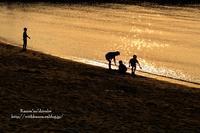 光る海 - *花音の調べ*