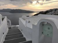 2017 Oia - Santorini - 三日坊主のホテル宿泊記