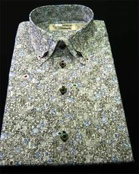 お客様のシャツ数字 - 谷口シャツ