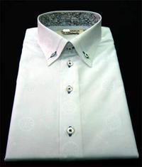 お客様のシャツ、数字2 - 谷口シャツ