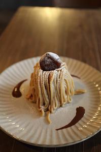 京都三条会商店街 -Sweets Cafe KYOTO KEIZO(その2)- - MEMORY OF KYOTOLIFE