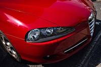 『 Alfa Romeo 147  2004-2010 』 - いなせなロコモーション♪