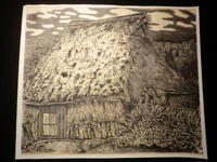 美しい日本の風景No12 - 嵐山ハイブリッド美術館日記