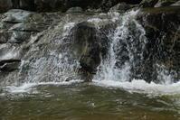 佐賀県橿原湿原にある観音の滝 - 信仙のブログ