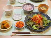2018年益子春の陶器市☆よしざわ窯戦利品でおうちごはん♪ - 365のうちそとごはん*:..。o○☆゚