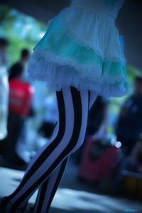 ■2018/04/29 ニコニコ超会議 幕張メッセ2[niconico Ultra-Meeting] - ~MPzero~ [コスプレイベント画像]Nikon D5