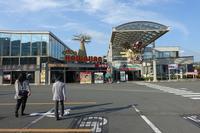 富士山麓から伊豆半島へ - レトロな建物を訪ねて