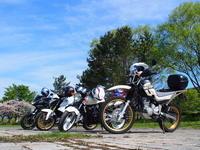 久々のマスツーリング!!~山形の絶景ポイントめぐり~ - 風と陽射しの中で ~今日はバイクで何処に行こう!?~