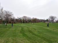 しのつ公園でパークゴルフ! - 40にして芝とたわむる -Season5-