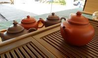 こけし館de中国茶教室 開催中 - Tea Wave  ~幸せの波動を感じて~