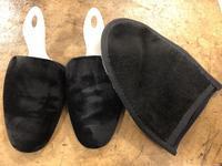 旅行のおともに【お手入れ編】 - 池袋西武5F靴磨き・シューリペア工房