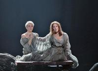 メトオペラの今シーズン終了・・なので、まとめ。 - 都会に疲れたニューヨーカーたちへ~NY ロックランドの週末