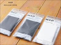 MXP [エムエックスピー] REGULAR CREW [MS51603] デオドラント レギュラークルー ソックス・靴下 MEN'S/LADY'S/UNISEX - refalt   ...   kamp temps