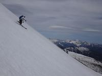 Norikura bus ski   presented by yt - 山にでかける日