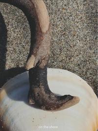 ブーツ - on the shore