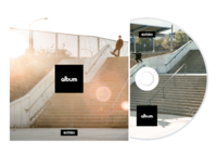 "ETNIES - ""album"" DVD - Growth skateboard elements"