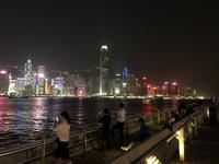元祖百万ドル夜景 香港 - 情熱的イタリア生活