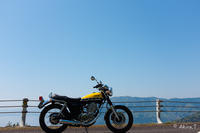 バイクは楽し!! YAMAHA SR400 -28- - ◆Akira's Candid Photography