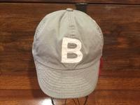"""DENIM DUNGAREE  """"ホシシシュウ B CAP""""  【NO,982014】 - LOB SHOP"""